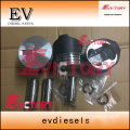 YANMAR engine piston 3TNV70 piston ring