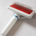 Slicker Grooming Massage Brush Pour Animaux