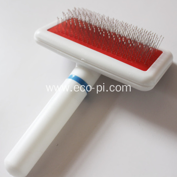 Slicker Grooming Massage Brush For Pets