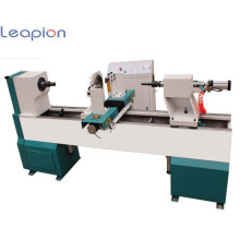 New Fashion Design for Wood Lathe Machine,Wood Laser Engraving Machine,Wood Lathe Manufacturer in China cnc wood lathe for desk legs making supply to Sao Tome and Principe Suppliers