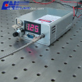 Red  Diode Laser for Raman Spectroscopy