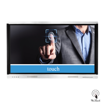 75 Inches Smart Touch Panel