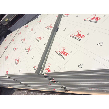 Thickness 1-150mm PP Polypropylene Homopolymer Sheet