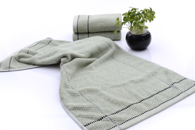Absorbent Rayon Towel