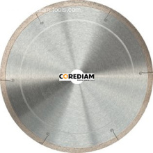 14Inch Sinter Hot-pressed Silent Tile Blade