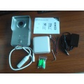 Metal WIFI Wireless Camera Doorbell
