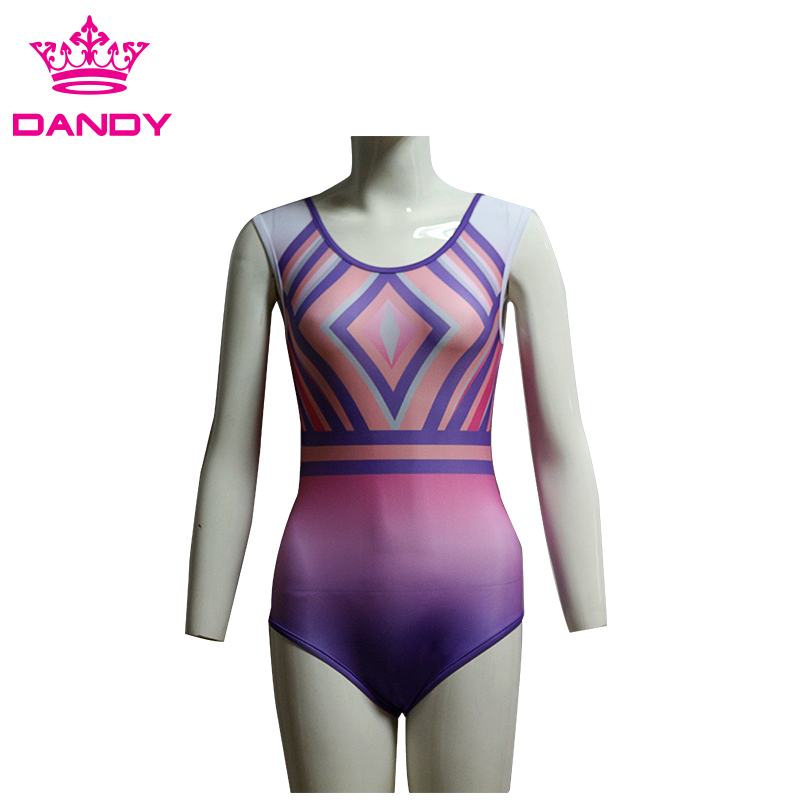 leotard designs