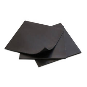 Best Price for for China Rubber Sheet,Industrial Rubber Sheet,EPDM Rubber Sheet Supplier 3mm high friction vulcanized NBR Synthetic rubber sheets supply to Russian Federation Factory