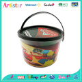 DISNEY&PIXAR CARS modelling clay dough bucket