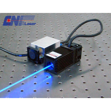 447nm Low Cost Blue Laser Module For  RGB mixed laser systems