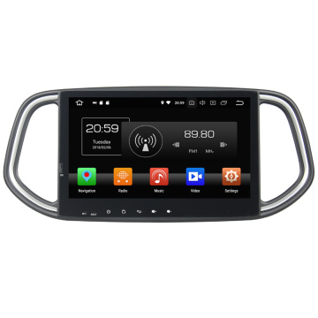 Car Player Android Per KIA KX3
