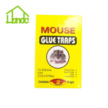 Sticky Paper Mouse Glue Pad