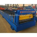 Roof Panel Roll Forming Machine For Nigeria