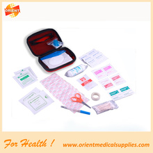 Professional Medical Emergency Best First Aid bag