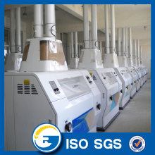 Wheat Flour Milling Machinery For Sale