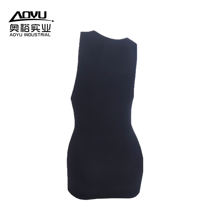 Black Fashion Women Tank Top Camisole