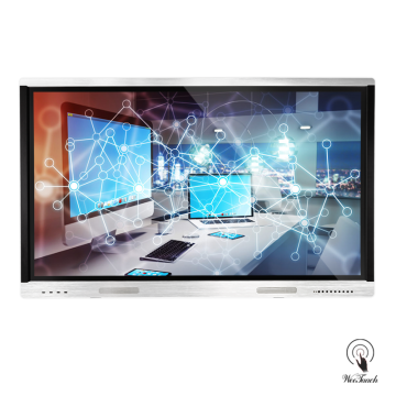 70 Inches Flat Multi-touch Display