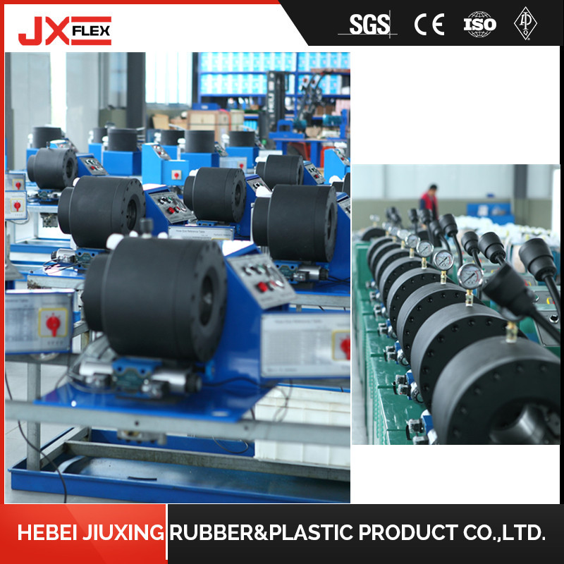 machine workshop JXFLEX