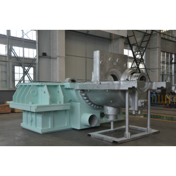 Turbine Uesd in Power Plant QNP