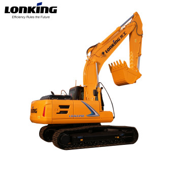 Lonking 21ton excavatrice machine d'extraction à vendre