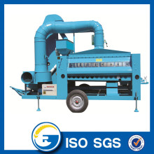 Best quality and factory for China Multi Gravity Separator, Bean Gravity Separator, Seed Gravity Separator Supplier Seed Gravity Selection Machinery export to Tajikistan Wholesale