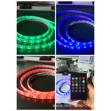 CE ROHS Great promotion 3014 SMD 60LEDs 6W light led strip
