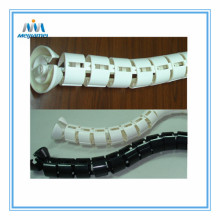 Best Price for for Cable Spine, Cable Snake Wrap, Cable Manager, Cable Management, Cable Snake, Spine Cable Tray China factory Office Desk Accessories Cable Manager supply to Spain Suppliers