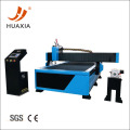 CNC pipe profile plasma cutting machine 1530