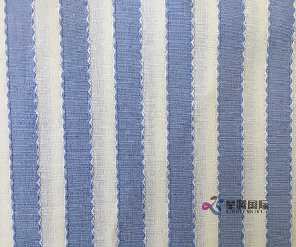 Cotton Fabric For Shirt