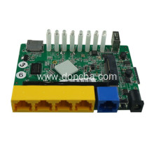 Customized Supplier for Circuit Board PCB Assembly Custom PCB Assembly PCBA Service export to Poland Factories