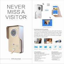 Wireless WIFI Smart Home Doorbell