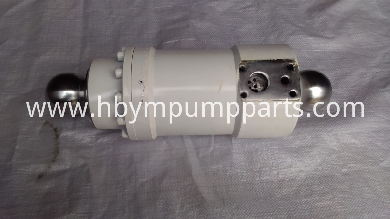 80-160 PLUNGER CYLINDER FOR PM concrete pump spare parts