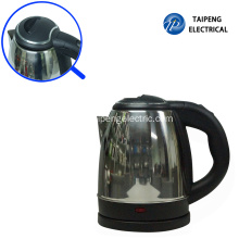 China for Electric Cordless Glass Tea Kettle Protable tea home kettle supply to Portugal Manufacturers