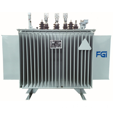 Energy Efficient Amorphous Core Distribution Transformers