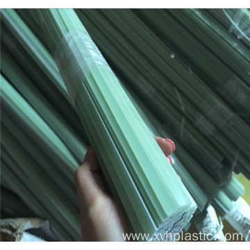 Cutting drilling green epoxy glass laminated fr4 sheet