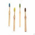 ECO Bamboo Toothbrush Degradable Toothbrush ECO Package