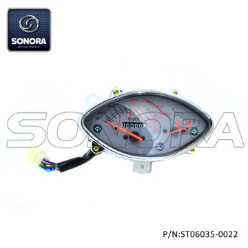 ZNEN ZN125T-27 EUROIII Speedometer (P/N:ST06035-0022) Top Quality