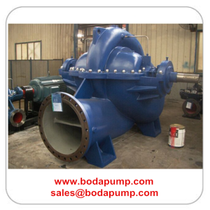 New Arrival China for Portable Water Pump Double Suction Diesel Dewatering Water Pump export to Saudi Arabia Suppliers