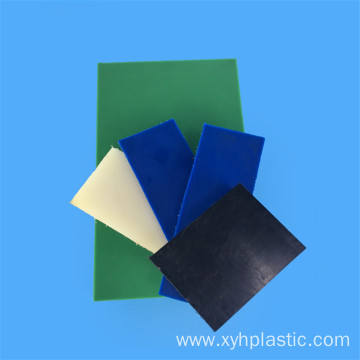 Natural Color Nylon Board