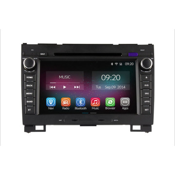 China Manufacturers for Car Gps For Vw Wifi In-dash player for Hover H3 H5 2010 supply to Greenland Supplier