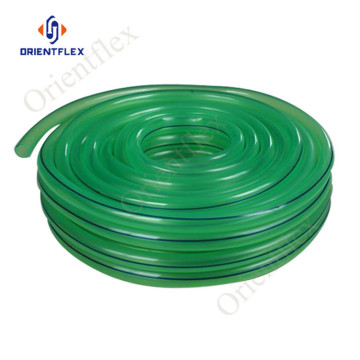 1 inch flexible transparent pvc tube