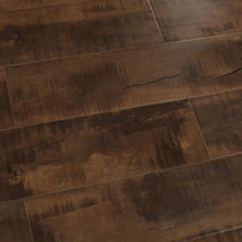 High Quality 8.3mm Laminate Flooring On Sale