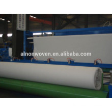 PET Nonwoven High-speed Geotextile production line