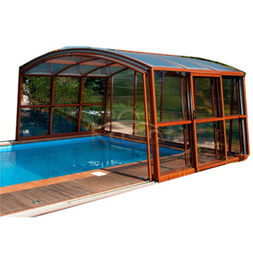 Metal Hot Tub OutdoorUk Large Swimming Pool Enclosure