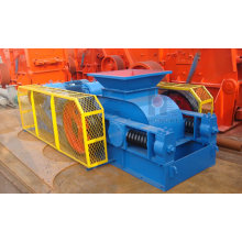 BV CV of  Double Roll Crusher