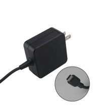 High Definition For for Multi Usb Wall Charger 45W Type C ac adapter with factory price supply to Cape Verde Supplier