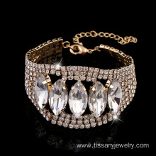 China for Lady Jewelry 2015 hot sale bracelet women jewelry for party export to Guinea-Bissau Factory