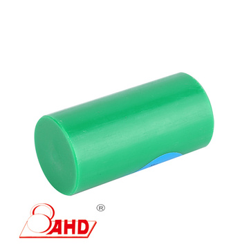 White Black Green HDPE 500 Rods Bars