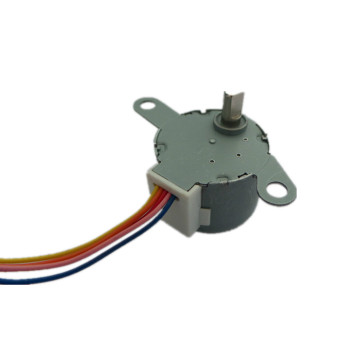 24 V PM stepper motors 28mm frame size / nema stepping motor