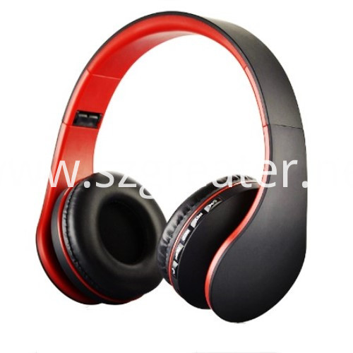 wireless headset for mobile